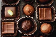 Selling: Chocolate Decadence Walking Tour