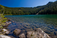 Varies/Learn More: Hike the Serene Lake Loop on Mt. Hood