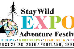 Free: Stay Wild Expo