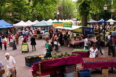 Free: Portland Farmers Markets