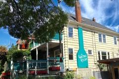 Varies: Nob Hill Eats - Northwest Portland