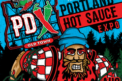 Varies: PDX Hot Sauce Expo