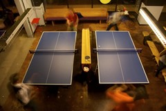Selling: Pips & Bounce Summer Ping-Pong League