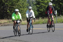 Booking (trips, stays, etc.): Treo Bike Tours in Eastern Oregon