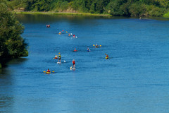 Varies: Willamette River Relay