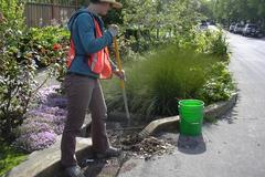 Free: Become a Green Street Steward