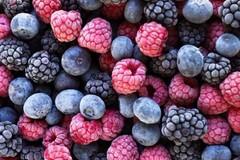 Selling: Flash Frozen Fruit