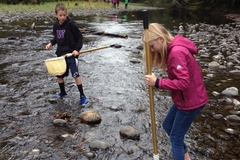 Free: Teach Environmental Education at Salmon Watch