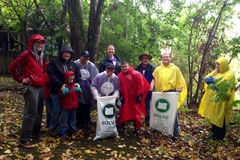 Free: Maddax Woods Monthly Cleanup for August