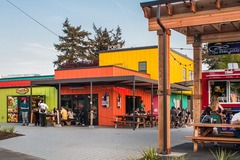 Free: Regional Salsa Competition -- Portland Mercado