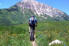 Varies: Mountain Biking and More at Anthony Lakes