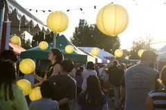 Free: Jade International Night Market -- Southeast Portland