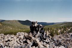 Varies/Learn More: Newberry National Volcanic Monument - Deschutes Nat'l Forest