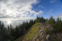 Free: Summit Neahkahnie Mountain on the Oregon Coast