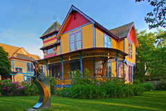 Varies/Learn More: Visit the Gilbert House Children's Museum in Salem