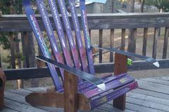 Selling: Custom Ski Chairs