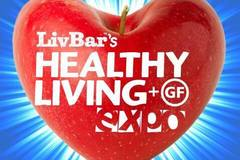 Selling: Healthy Living & Gluten Free Expo - Salem, OR