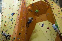 Free: First-time Fridays @ Portland Rock Gym