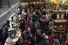 Free: Portland Night Market