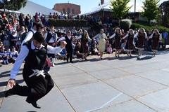 Free: Portland Greek Festival