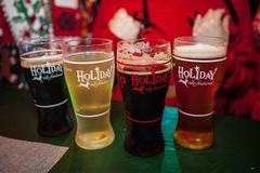 Varies: Holiday Ale Festival