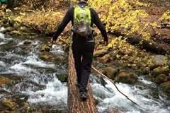 Free: Hike to Tamanawas Falls