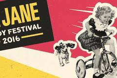 Selling: ALL JANE COMEDY FESTIVAL:  D - Clare O'Kane & Friends