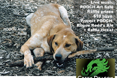 Donation: Project Pooch Pub Night 2016