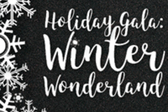 Varies: Holiday Gala: Winter Wonderland
