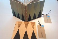 Varies: Art Workshop | Creative Bookmaking