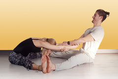 Varies: Partner Yoga Workshop