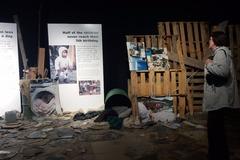 Free: Real Life Exhibit: Medical Teams International