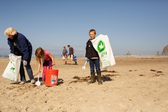 Free: Fort Stevens - Peter Iredale Beach Cleanup