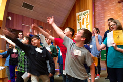 Free: HCYC Burgerville Community Event