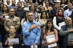 Free: Naturalization Ceremony