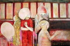 Free: Art & Tea