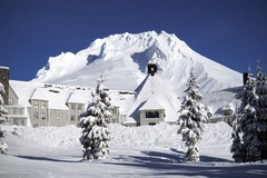 Booking (trips, etc.): Winter Mt. Hood and Columbia Gorge Tours