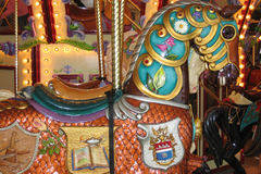 Booking (trips, etc.): Salem's Riverfront Carousel and Artisan Workshops