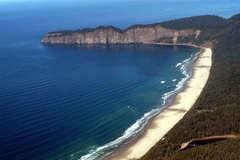 Varies: Cape Lookout