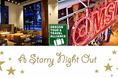 "Varies: Oregon Tour and Travel Alliance's ""A Starry Night Out"""