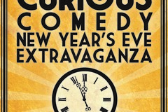 Selling: New Year's Eve Extravaganza