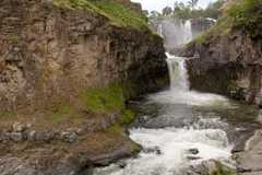 Free: White River Falls State Park