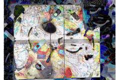 Free: Artist-in-Residence: Jim Hockenhull