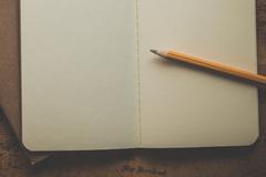 Varies: Middle School Creative Writing Workshop