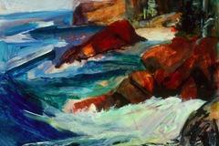 Free: Susan Trueblood Stuart – Wind, Water, Spirit: 66 Years of Pa