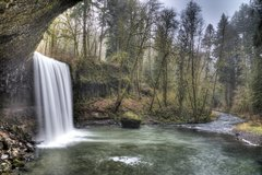 Free: Beaver Falls: A Hidden Gem in NW Oregon