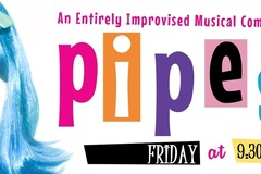 Selling: Pipes! - Musical Improv Comedy