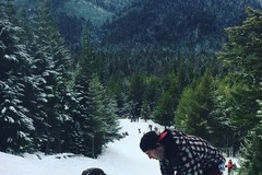 Varies: Little John Sno Park: Mount Hood National Forest