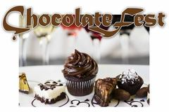 Varies: ChocolateFest & Libations to Benefit World Forestry Center