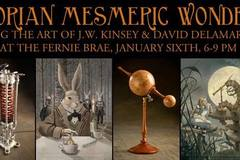 Free: A MESMERIC VICTORIAN WONDERLAND - Do Over Date THIS FRIDAY